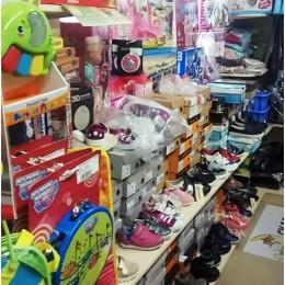 Детский магазин «Nikitos Baby»  - ЖК Радужный Одесса