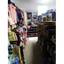 С 11.05 Детский магазин «Nikitos Baby» снова работает!
