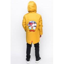 Куртка HIPSTER