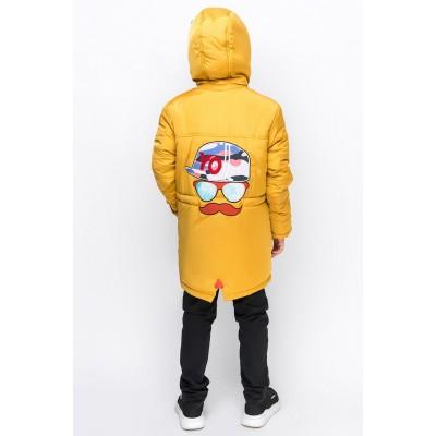 Купить Куртка HIPSTER от Бренда MYCHANCE JUNIOR