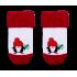 Купить Боди+носки Новый Год (к) от Бренда Габби