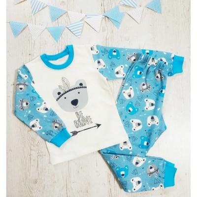 Купить Пижама ИНДЕЕЦ от Бренда Кена