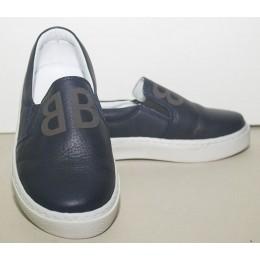 Обувь школьная МОКАСИНЫ