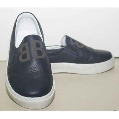Купить Обувь школьная МОКАСИНЫ от Бренда Hobby