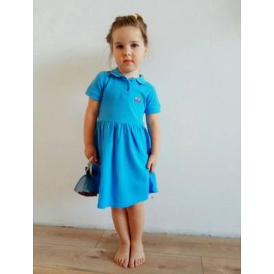 Купить Платье ПОЛО-2 от Бренда Robinzone