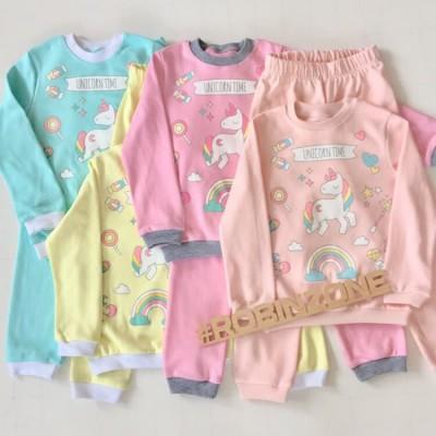 Купить Пижама ЕДИНОРОГ от Бренда Robinzone