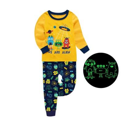 Купить Пижама ПРИШЕЛЬЦЫ от Бренда Barbeliya