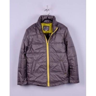 Купить Куртка деми, серая от Бренда Bogi