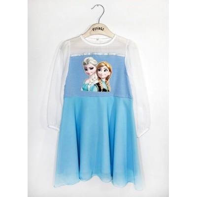 Платье ЭЛЬЗА И АННА