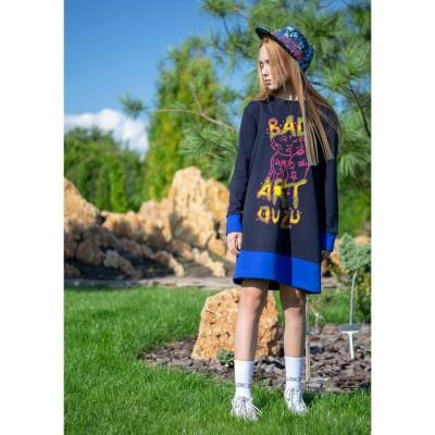 Купить Платье ТОМОКО от Бренда Овен