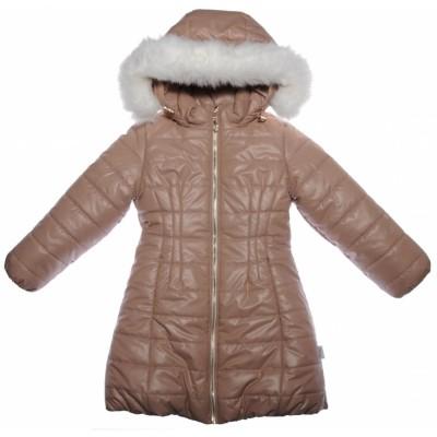 Пальто Зима девочка