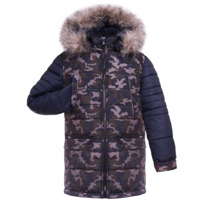 Куртка ГЕРМАН Зима