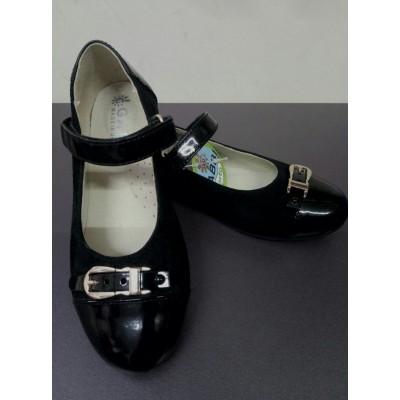Туфли для девочки 004