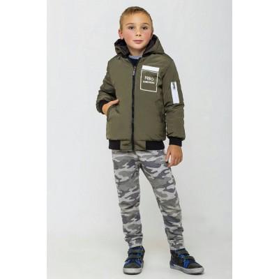 Купить Куртка ОСКАР от Бренда MYCHANCE JUNIOR