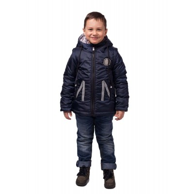 Купить Куртка-жилет НАЗАР от Бренда MYCHANCE JUNIOR