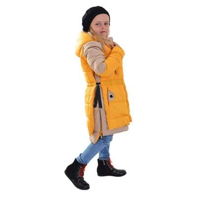 Купить Пальто АЛЬБИНА от Бренда Люксик