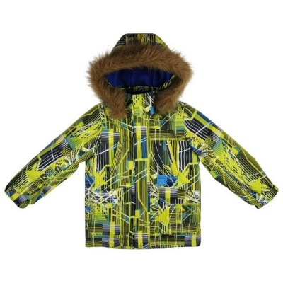 Купить Куртка ЗИМА САЛАТ от Бренда Garden Baby