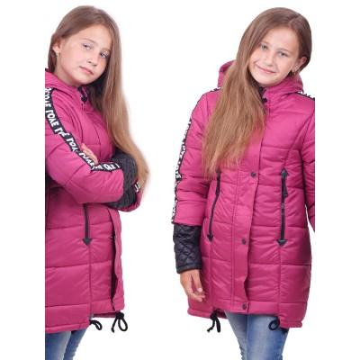 Купить Куртка БОГДАНА от Бренда Люксик