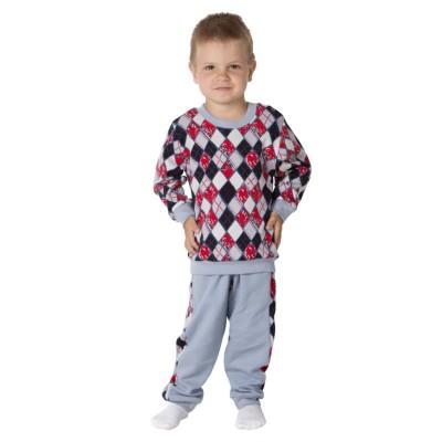 Пижама РОМБИКИ