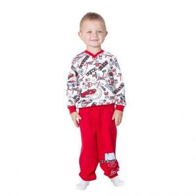 Купить Пижама РАЛЛИ от Бренда Габби