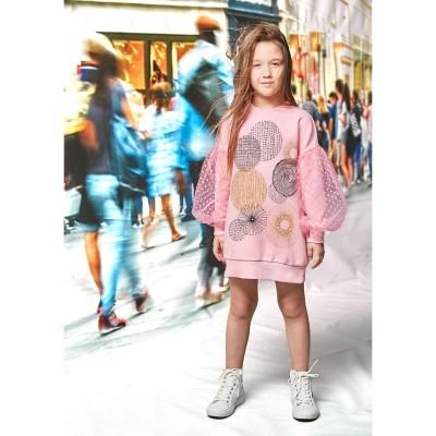 Купить Платье АВАРА от Бренда Овен