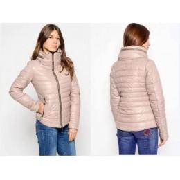 Куртка девочка Woyz