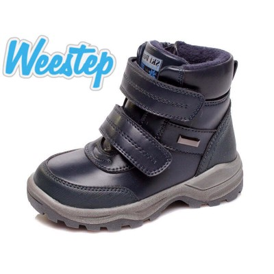 Купить Ботинки зимние VELCRO от Бренда Сказка