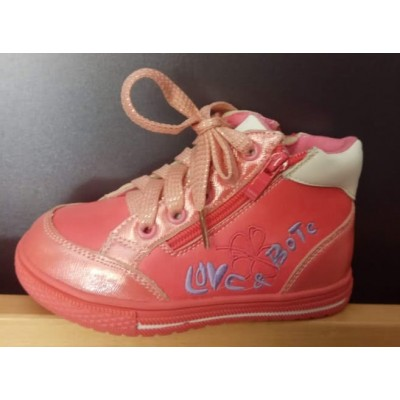 Купить Ботинки Bote @ Love от Бренда LiLin