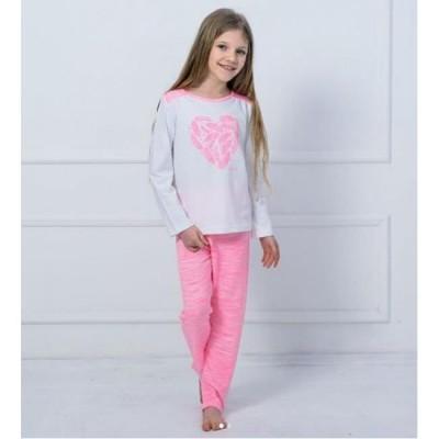 Купить Пижама ПЕРЬЯ/БУКЕТ (2кофты) от Бренда Robinzone
