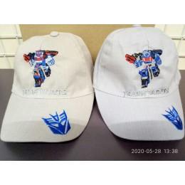 Кепка Transformers