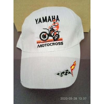 Купить Кепка Yamaha от Бренда Nikitos