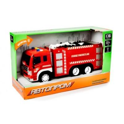 Купить Машина Пожарная от Бренда Автопром