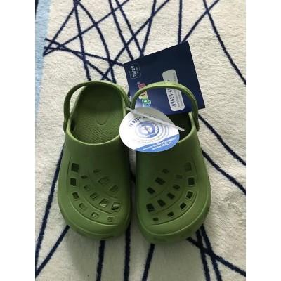 Купить Кроксы Зелёные от Бренда Lupilu