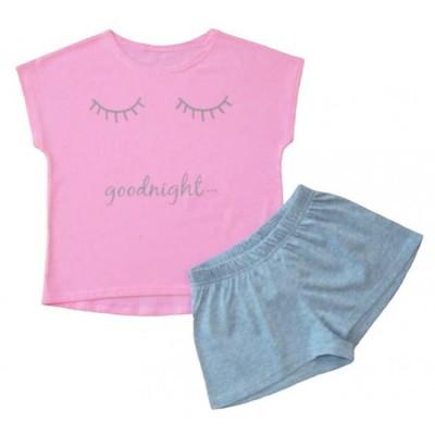 Купить Пижама летняя Нежность-2 от Бренда Кена