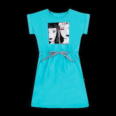 Платье Girl