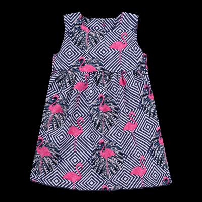 Купить Сарафан Фламинго от Бренда Габби