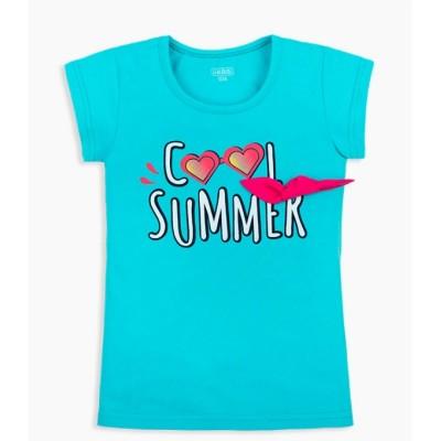 Купить Футболка Cool Summer от Бренда Габби