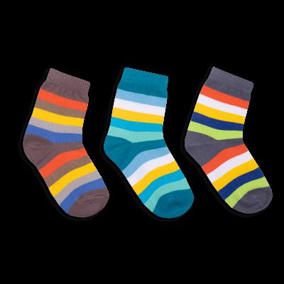 Детские носки для мальчика NSM-93