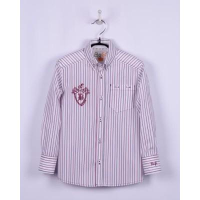 Купить Рубашка Эмблема от Бренда Bogi