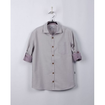 Купить Рубашка OXFORD от Бренда Bogi