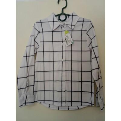 Купить Рубашка Клетка от Бренда Monkey