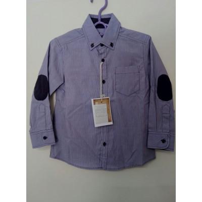 Купить Рубашка Сирень от Бренда Bogi