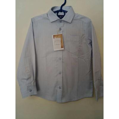 Купить Рубашка Голубая Полоска 74.14 от Бренда Bogi