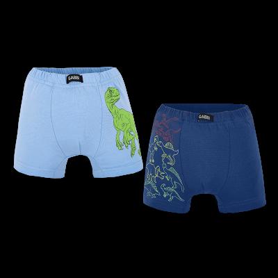 Купить Трусы-шорты SHM-20-3 (2шт) от Бренда Габби