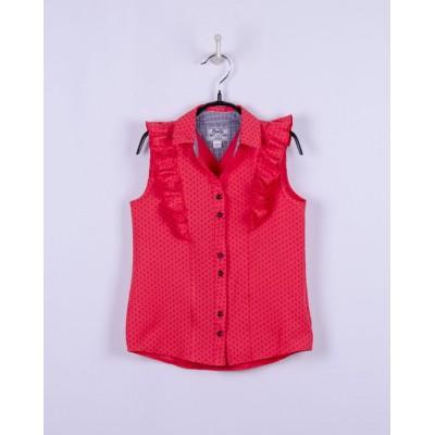 Купить Блуза-безрукавка Коралл от Бренда Bogi