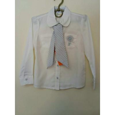 Купить Блуза С Шарфом от Бренда Bogi
