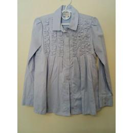 Блуза Рюшки