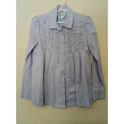 Купить Блуза Рюшки от Бренда Bogi