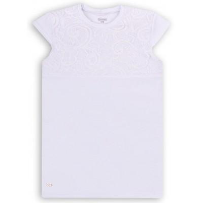 Купить Блуза BLZ-20-2 Белая от Бренда Габби