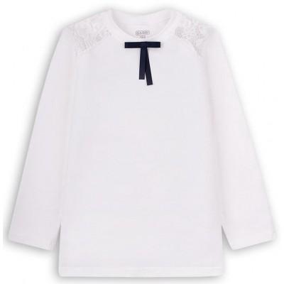 Купить Блуза BLZ-20-4 Молочная от Бренда Габби